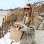Wiatr od morza i pierwszy wiosenny piknik. Co ze sobą zabrać?