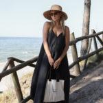 LOOK OF THE DAY – Lubiatowo & minimalistyczne plażowanie