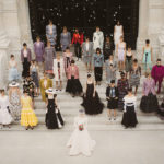 CHANEL The Fall-Winter 2021/22 Haute Couture collection