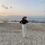 Top 5: Najlepsze stylizacje polskich Instagramerek inspirowane morskimi podróżami