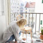 Poczuj trochę wiosny we własnym mieszkaniu