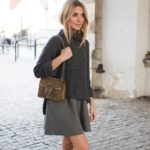 Look of The Day – old grey