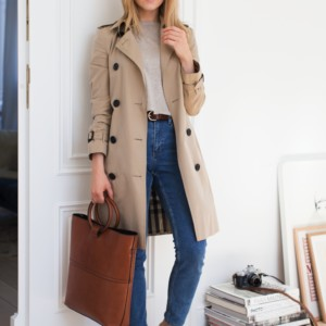 LOOK OF THE DAY – CZY NORMCORE NAS URATOWAŁ?
