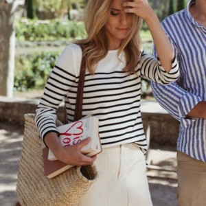 LOOK OF THE DAY – PROVENCE STORY